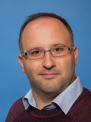 Д-р Стоян Иванов, дм