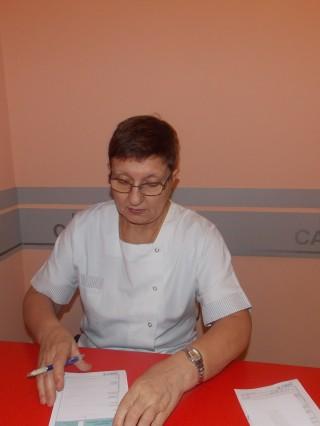 Д-р Светла Динева