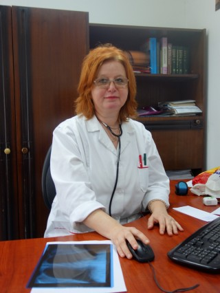 Д-р Цветослава Цанкова