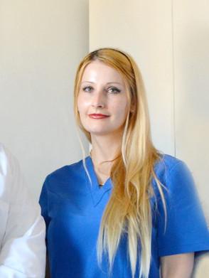 Д-р Христина Спасова