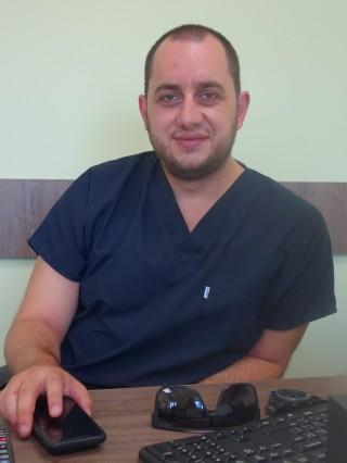 Д-р Иво Цветков