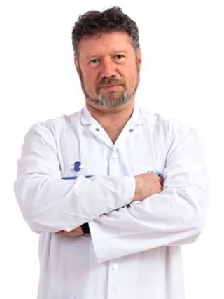 Д-р Марио Марков
