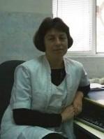 Д-р Антоанета Иванова