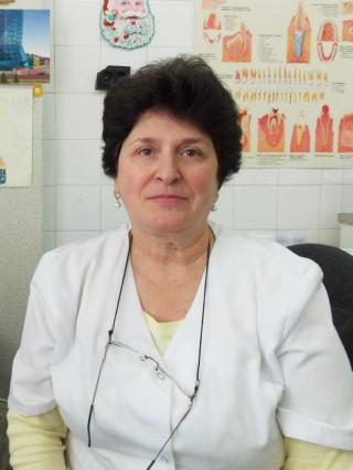 Д-р Димитричка Пашова