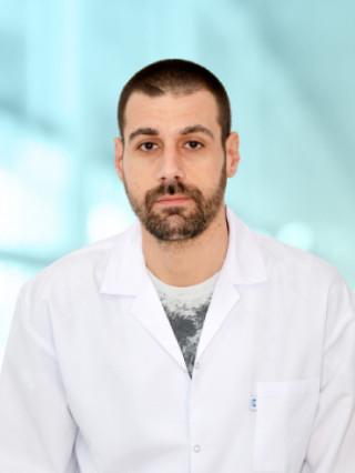 Д-р Станислав Тунчев