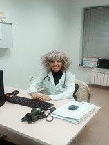 Д-р Деспина Барекова