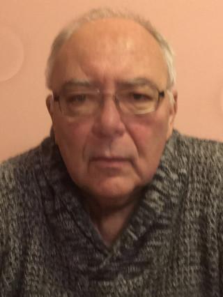 Д-р Петър Захариев