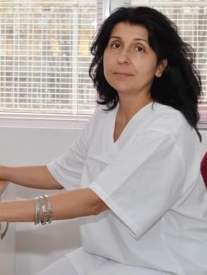 Д-р Ния Кирчева
