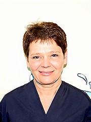 Д-р Даниела Кичекова