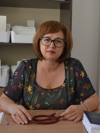 Д-р Катя Бончева