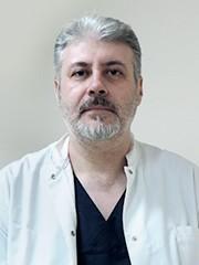 Д-р Добромир Танев, дм