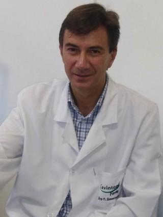 Д-р Петър Димитров