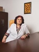 Д-р Емилия Атанасова