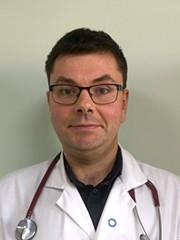 Д-р Петар Стояновски
