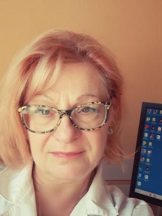 Д-р Весела Бонева