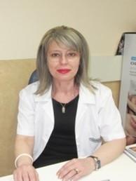 Д-р Кристина Милкова