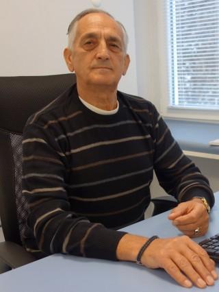 Д-р Димо Балдаранов