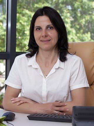 Д-р Севдалина Чонкова