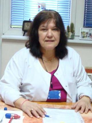 Д-р Ксения Кметска