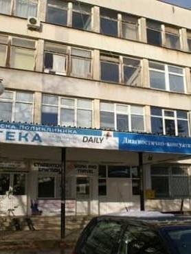 Д-р Соня Драгнева