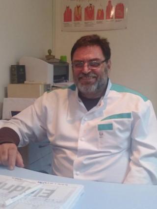 Д-р Константин Даков