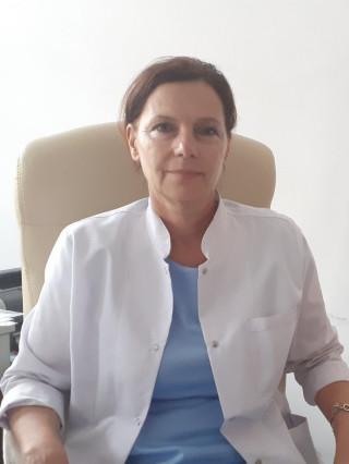 Д-р Станка Павлова