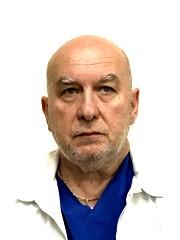 Д-р Евгений Попов