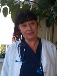 Д-р Елена Дурева