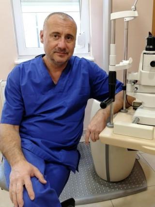 Д-р Джино Влахов