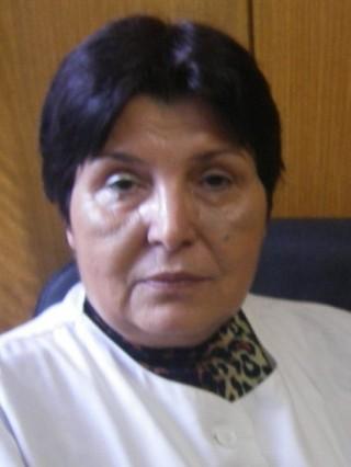Д-р Валентина Ташева