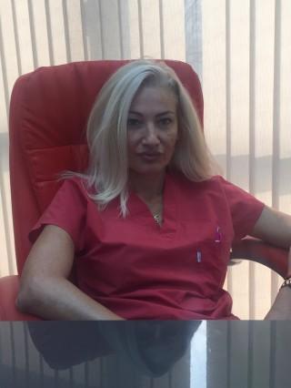 Д-р Цвета Каменарова