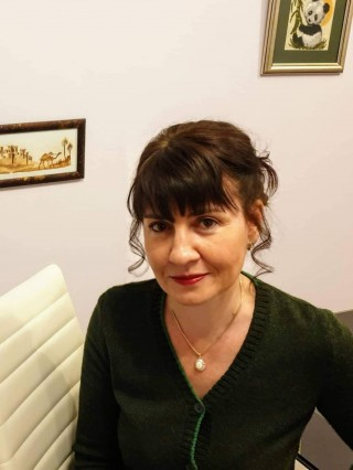 Д-р Адриана Чешмеджиева