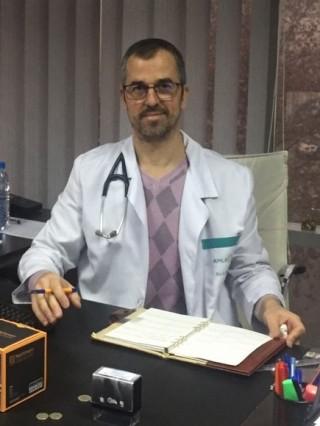 Д-р Иван Йовчев