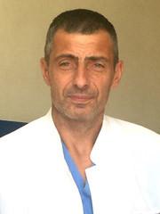 Д-р Николай Величков