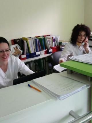 Д-р Маргарита Маринова