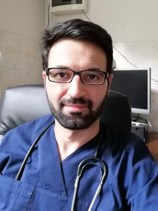 Д-р Влатко Лазаров