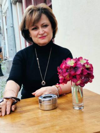 Д-р Анелия Тодорова