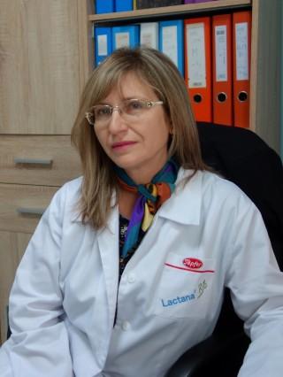 Д-р Анна Янкова-Вергинова