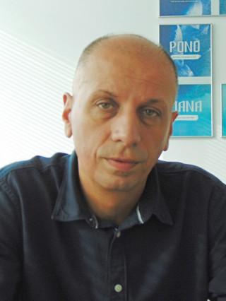 Д-р Иван Пидакев