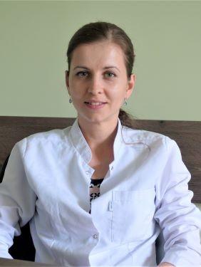 Д-р Мария Стойнова