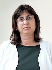 Д-р Красимира Димитрова