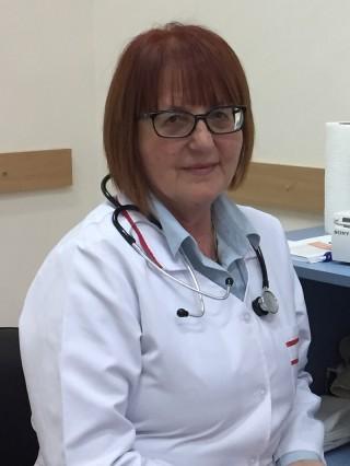 Д-р Минна Йонкова