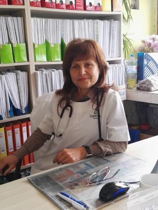 Д-р Светла Катранджиева