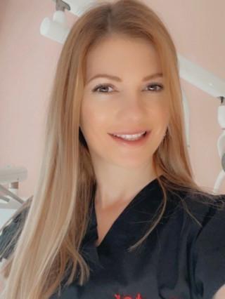 Д-р Невена Цонева