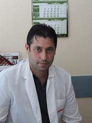 Д-р Георги Касабов