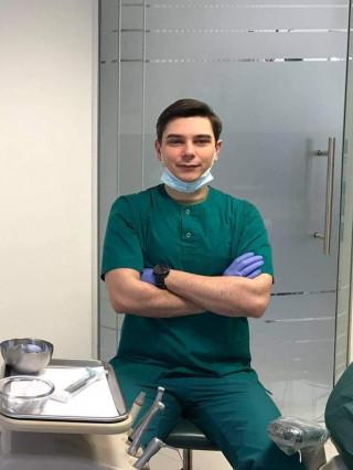 Д-р Петър Илиев