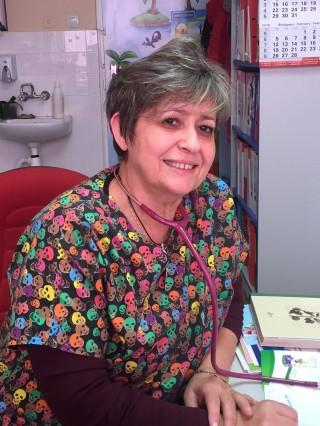 Д-р Розалина Христова