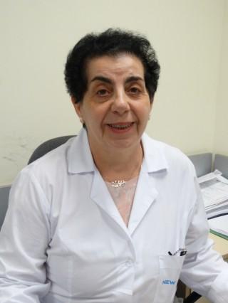 Д-р Вики Папазян-Минасян