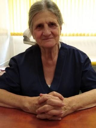 Д-р Елена Димитрова