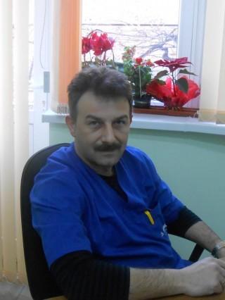 Д-р Милослав Славов